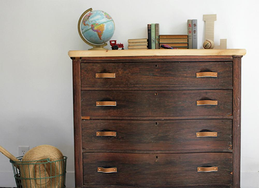 10 ways to give furniture a fast facelift for Furniture xo out of business