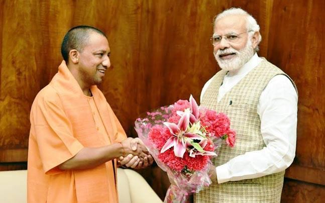 Threat for PM Narendra Modi, CM Yogi Adityanath from London-based Kashmir groups, claim intel agencies