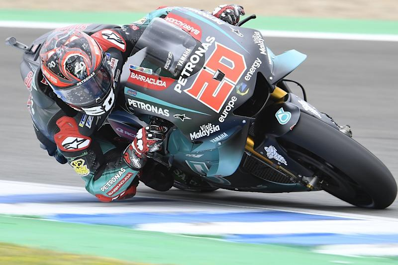 SRT striving to keep Quartararo if 2020 is cancelled