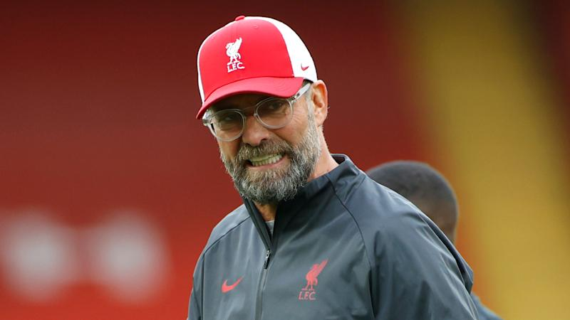 Liverpool boss Klopp calls on Premier League to bail out cash-strapped EFL sides