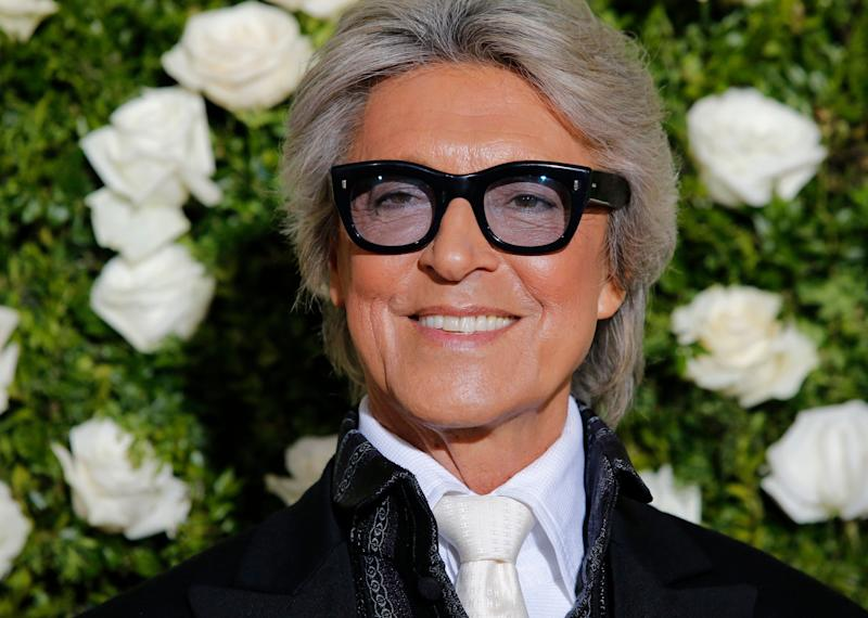 """Ten-time Tony winner Tommy Tune returns to the stage Sept. 16 alongside Chita Rivera for their new tour, """"Chita & Tune: Just In Time."""""""