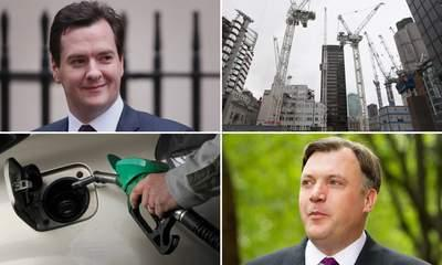 Autumn Statement: The Key Points At A Glance