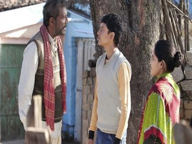 Pareeksha movie review: A moving tale of a class-ridden school system and caste with the incredible Adil Hussain