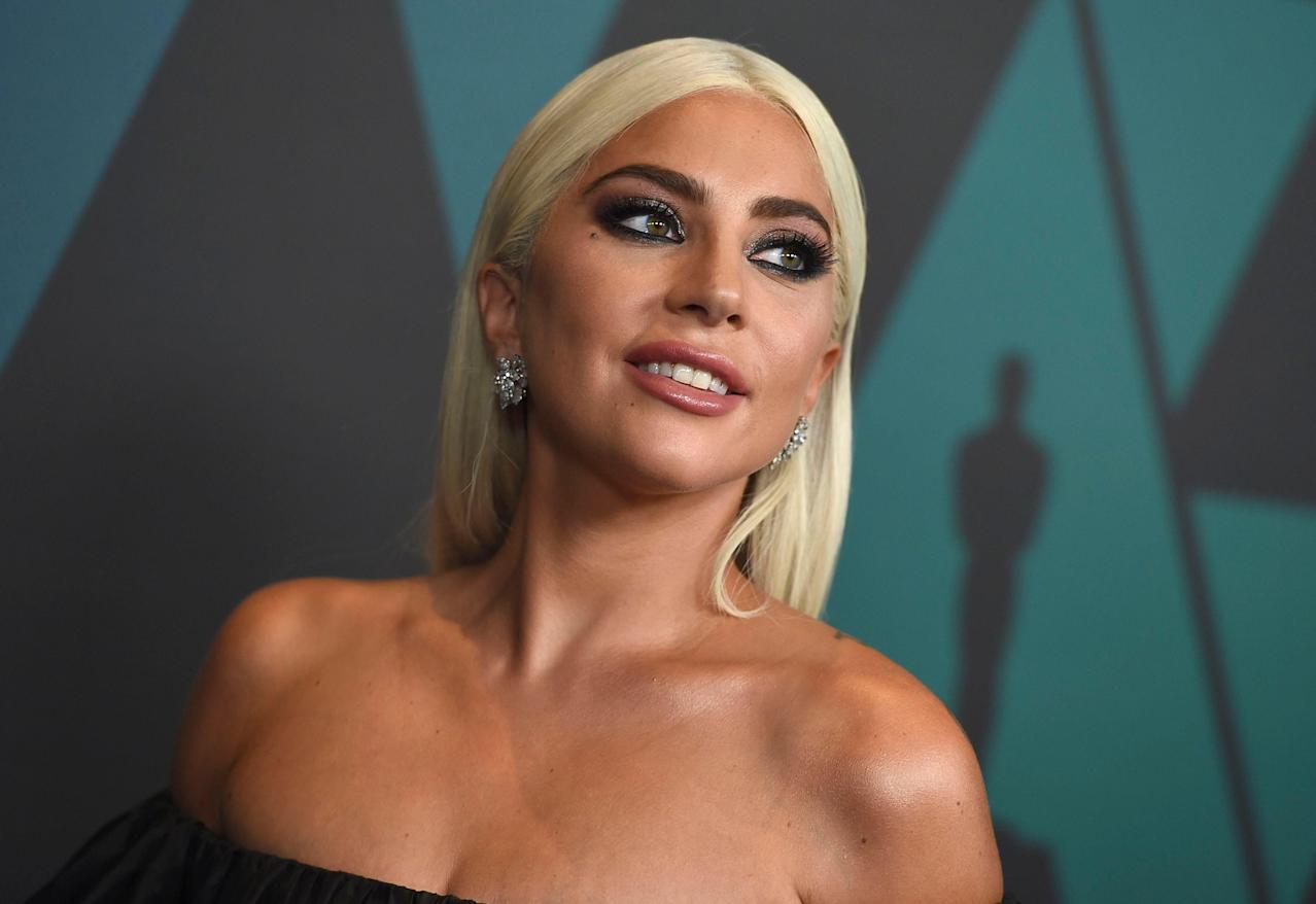 The Academy Invites 842 New Members From Lady Gaga To Jon M