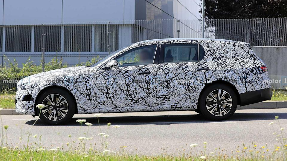 """<p>The next-gen <a href=""""https://www.motor1.com/mercedes-benz/c-class/"""" rel=""""nofollow noopener"""" target=""""_blank"""" data-ylk=""""slk:Mercedes C-Class"""" class=""""link rapid-noclick-resp"""">Mercedes C-Class</a> family of vehicles will include a wagon variant.</p> <h3><a href=""""https://www.motor1.com/news/435200/2021-mercedes-c-class-wagon-spy/"""" rel=""""nofollow noopener"""" target=""""_blank"""" data-ylk=""""slk:2021 Mercedes C-Class Estate Makes Spy Photo Debut"""" class=""""link rapid-noclick-resp"""">2021 Mercedes C-Class Estate Makes Spy Photo Debut</a></h3> <br><a href=""""https://www.motor1.com/news/425071/2021-mercedes-c-class-new-spy-photos/"""" rel=""""nofollow noopener"""" target=""""_blank"""" data-ylk=""""slk:2021 Mercedes C-Class Test Driver Salutes Our Spy Photographer"""" class=""""link rapid-noclick-resp"""">2021 Mercedes C-Class Test Driver Salutes Our Spy Photographer</a><br><a href=""""https://www.motor1.com/news/423600/mercedes-c-class-spied-less-camo/"""" rel=""""nofollow noopener"""" target=""""_blank"""" data-ylk=""""slk:2021 Mercedes-Benz C-Class Spied With Slightly Less Camo In Front"""" class=""""link rapid-noclick-resp"""">2021 Mercedes-Benz C-Class Spied With Slightly Less Camo In Front</a><br>"""