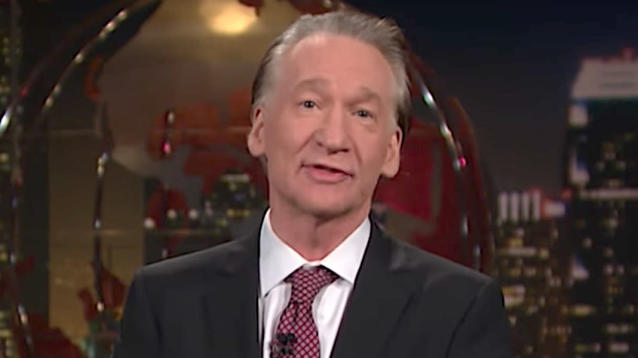 Bill Maher has dissected why a GOP official's Bible-themed defense of allegations against its Alabama Senate nominee Roy Moore doesn't work.