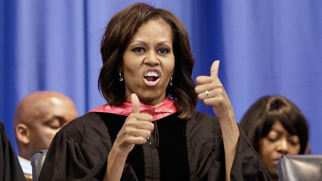 Top 2013 Commencement Speeches by Politicians
