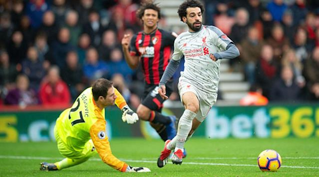 How to Watch Liverpool vs. Napoli: Live Stream, TV Channel, Time