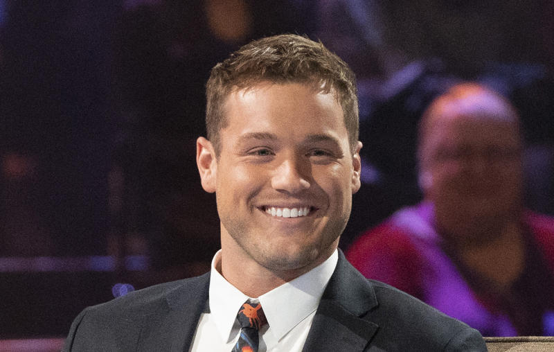 Here's What Colton Underwood Had to Say About Who Should Be the Next ...
