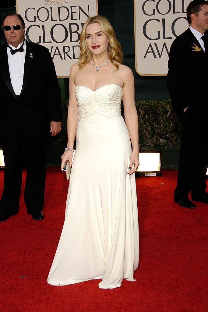 Kate Winslet (Photo: Getty Images)