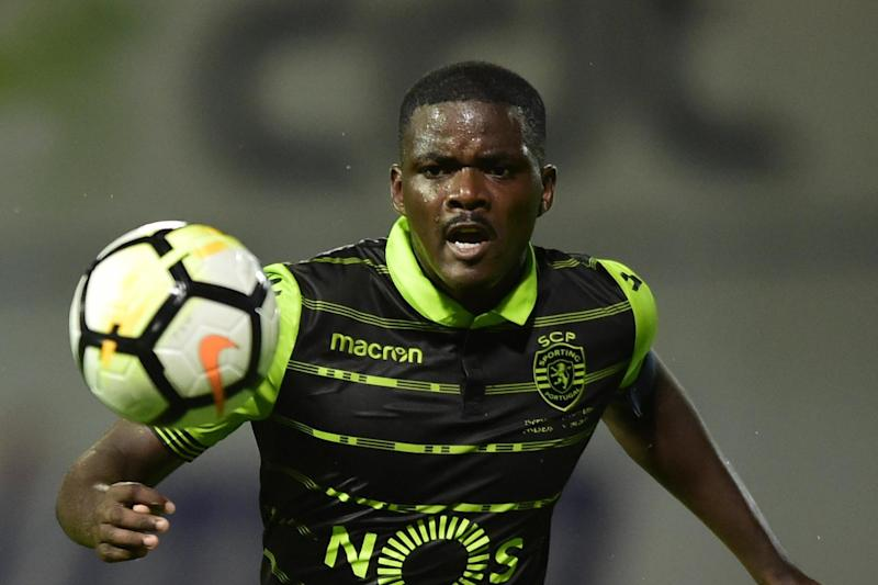 Saga | West Ham failed to sign William Carvalho during the summer: AFP/Getty Images