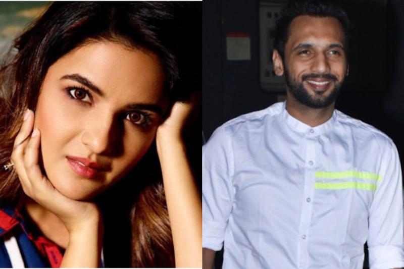 Jasmin Bhasin Clears Air Over Relationship Rumours With Punit Pathak
