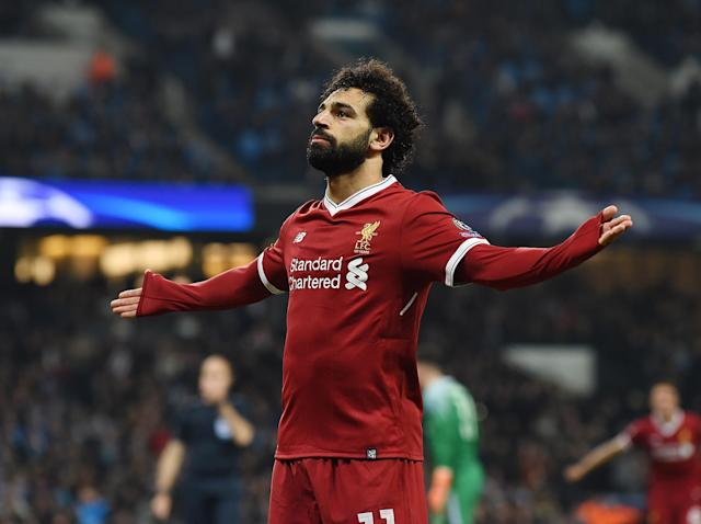 Champions League final: Mohamed Salah is at Liverpool for the long-term, says Michael Owen
