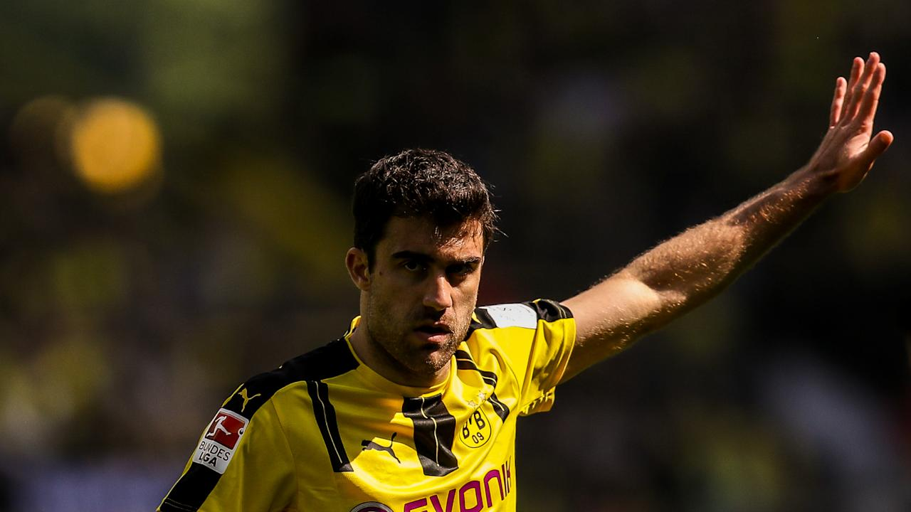 The defender has suggested he may have to leave BVB in order to win silverware, having finished third in the Bundesliga