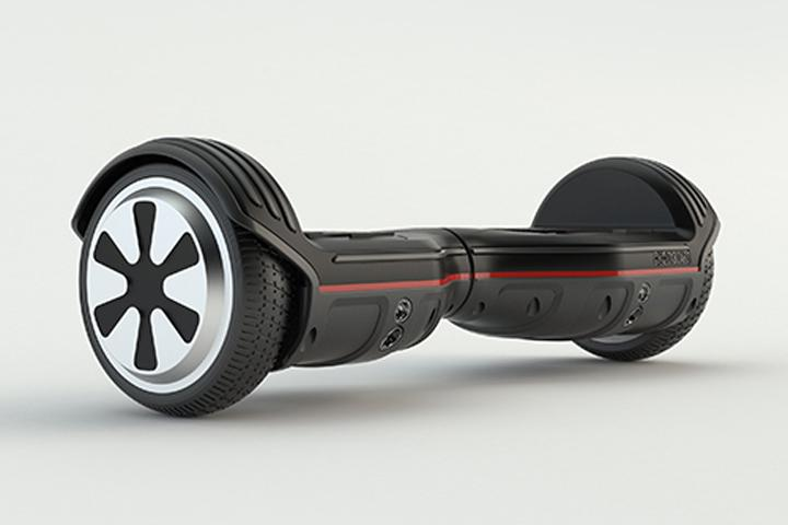 oxboard electric transport photo