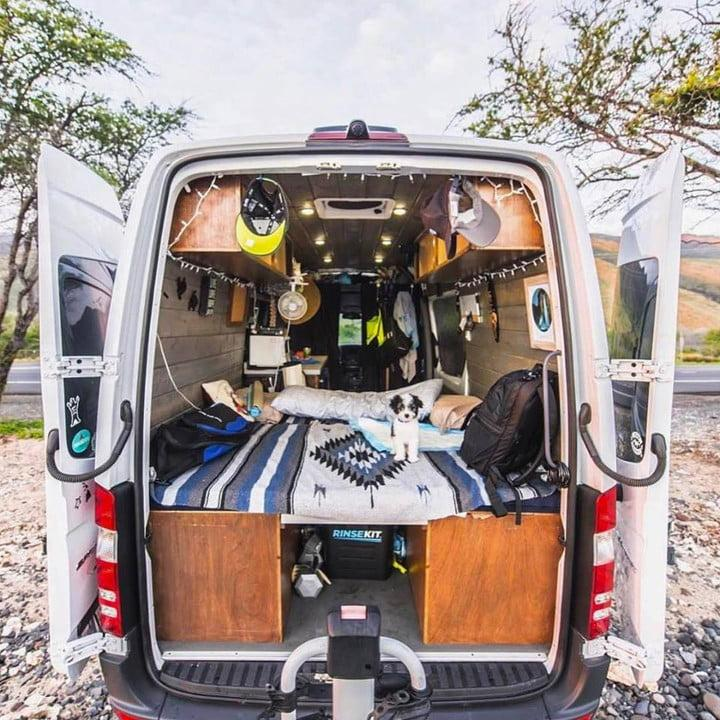 advanture co van conversions adventureco sq6