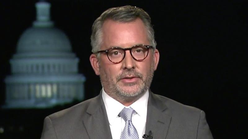 Former GOP Rep. David Jolly: 'We Might Be Better Off' If Democrats Win The House