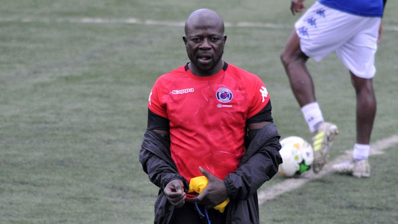 SuperSport United players left everything on the field