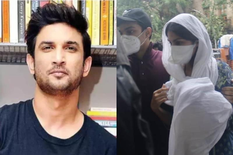 Sushant Singh Rajput Death Case: Rhea Chakraborty Doesn't Provide Property Documents to ED