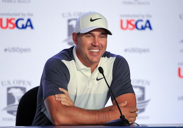 U.S. Open 2019 at Pebble Beach: Brooks Koepka has made one thing clear in 2019: He does not suffer fools.