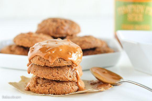 """<p>You're probably familiar with the addictive spread known as cookie butter, but in Minnesota, the spiced shortcrust biscuit that it's based on reins supreme. They're known as speculoos or speculaas, and they're a major Christmas tradition brought over by Dutch and Belgian immigrants.</p><p>Get the recipe from <a href=""""https://www.bakerita.com/cookie-butter-cookies/"""" rel=""""nofollow noopener"""" target=""""_blank"""" data-ylk=""""slk:Bakerita"""" class=""""link rapid-noclick-resp"""">Bakerita</a>.</p>"""