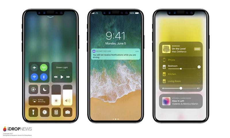 KGI : iPhone, je te promets plus de batterie l'an prochain