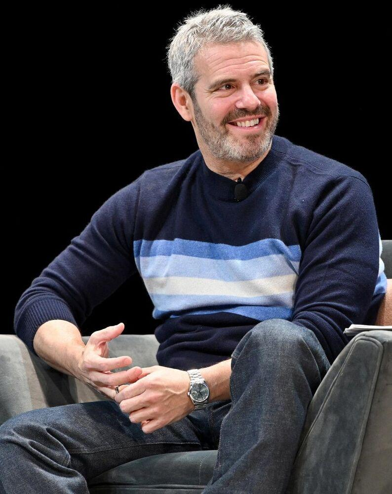 Andy Cohen | Dia Dipasupil/Bravo/NBCU Photo Bank via Getty