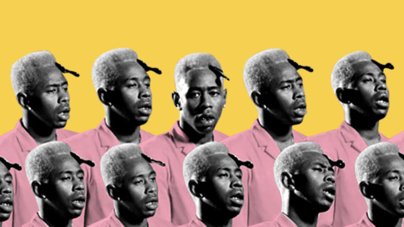 Everything We Learned From Tyler, the Creator's First Performance ...