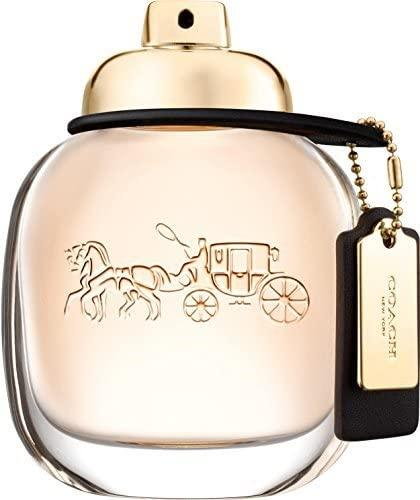 Coach New York Eau De Parfum Spray for Women, 1.7 Ounce [Photo via Amazon]