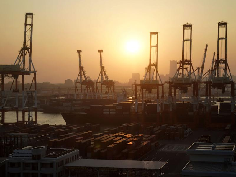 U.S.-Japan Trade Deal Takes Effect With Second Round in Doubt