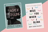 From fiction to essays to short stories, all of this week's best new books will give you a lot to talk about at your next book club.