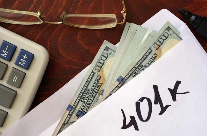 When Two Policies Collide -- What Should 401(k) Plan Sponsors Do About Retirees?
