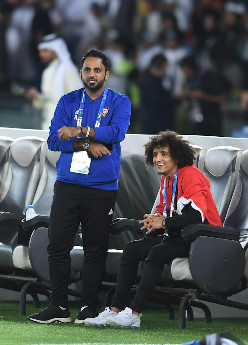 AFC Asian Cup 2019: United Arab Emirates to come out fighting