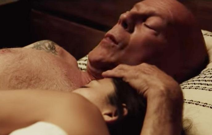 Bruce Willis Sex Scenes 103
