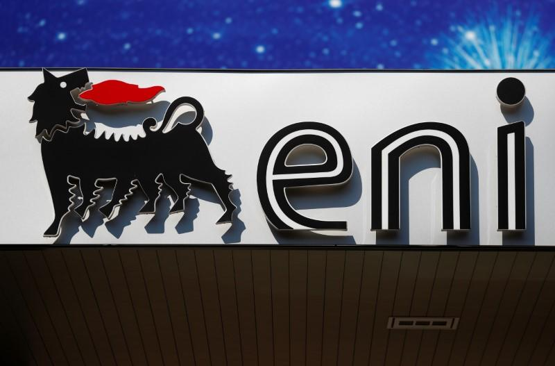 Italy tax police search offices of Eni managers in obstruction probe: sources