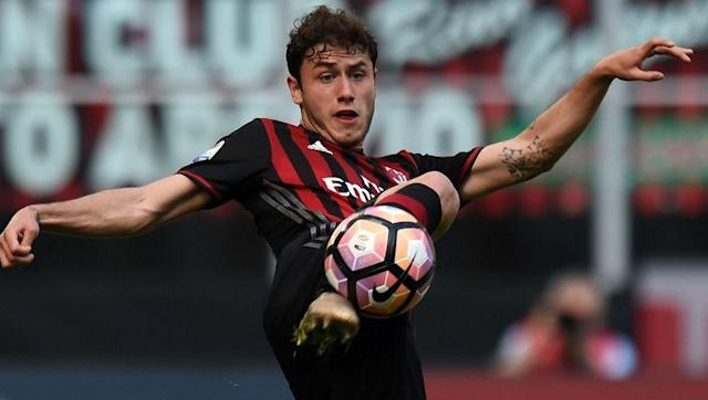 <p>Another youngster coming through the ranks at Milan, Calabria has emerged onto the scene in fine fashion this season. The 20-year-old has only featured seven times in Serie A, but his determination and defensive style has earned him a lot of plaudits. </p> <br><p>Calabria registered an assist against Palermo and put in a MOTM performance away to Pescara, so if he keeps a cool head, he could have a positive game. </p>