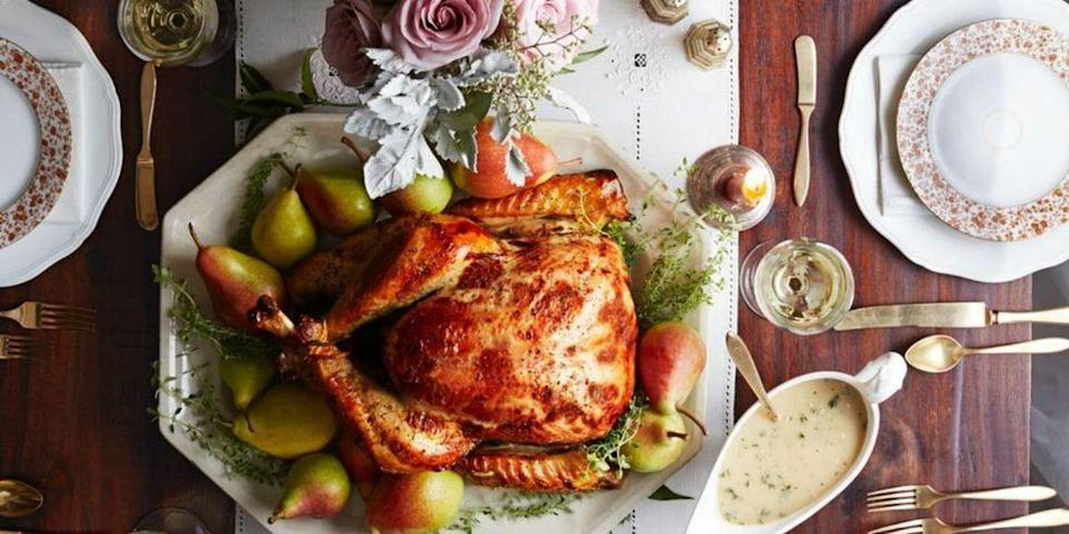 How Many Pounds of Turkey Do You Need Per Person?