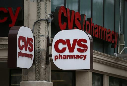 US drugstore chain CVS to buy medical insurer Aetna for $69 billion