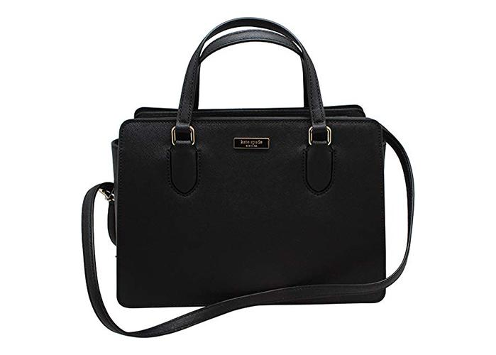 You can't go wrong with a classic structure bag like this one. (Photo: Amazon)