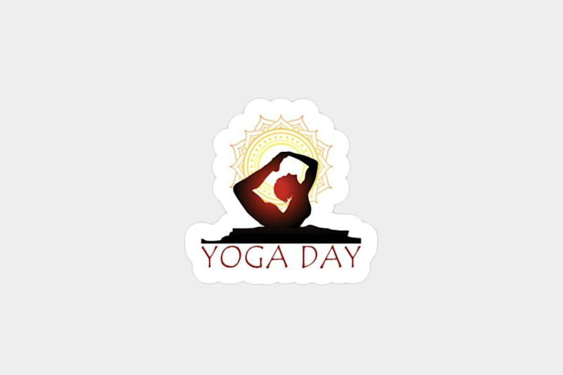 International Yoga Day 2020: How to Download and Send The Best Stickers on WhatsApp