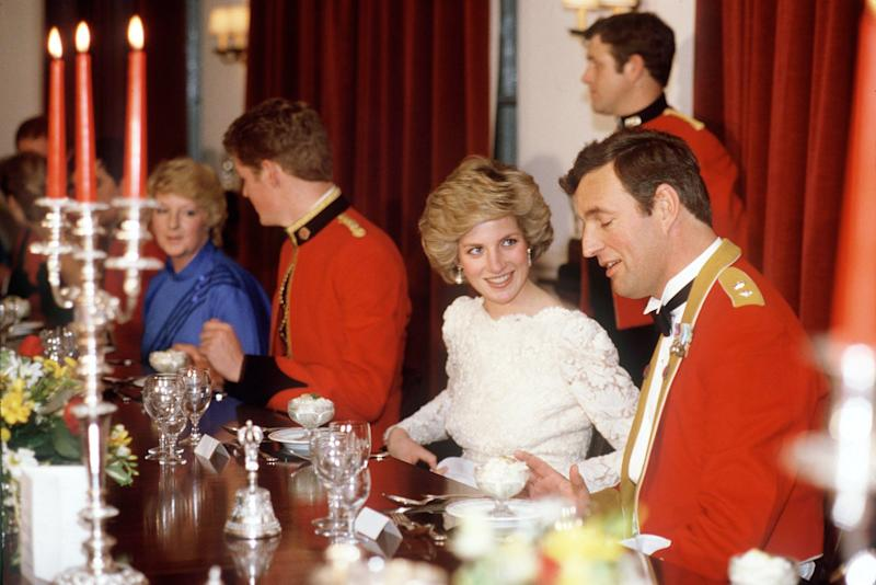 This Is What Made Princess Diana the Royal Family's Healthiest Eater