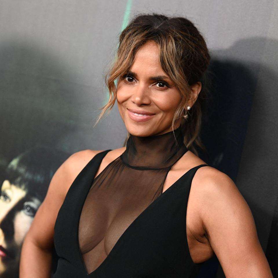 """Halle Berry on the Lessons Her Career Has Taught Her: """"Beauty Alone Doesn't Get You Very Far"""""""