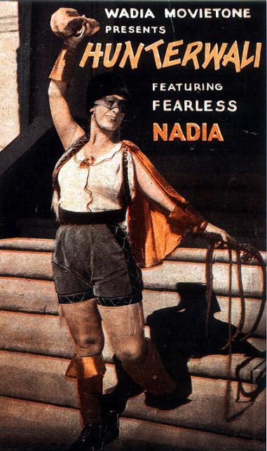 Established in 1933 by JBH Wadia, his younger brother Homi Wadia, film distributor Manchersha B. Billimoria, and brothers Burjor and Nadirsha Tata, Wadia Movietone was known for the mythological, fantasy films that came out from its stable – with Hunterwali (1935) featuring Fearless Nadia as one of its greatest hits. While the Tata Brothers left the Studio in three years, Wadia Movietone continued to make films, documentaries and newsreel. However, with the end of the 1930's came a declining interest for the stunt and fantasy genre. The company ran into huge losses and the owners put the studio premises up for sale, after which it was bought by V Shantaram in 1942. Homi Wadi then established Basant Studios in 1942, which functioned till 1981. The studio was subsequently inherited by Riyad Winci Wadia, JBH Wadia's grandson, who directed the controversial and acclaimed film Bomgay (1996), regarded as India's first gay film. Riyad tested positive for HIV in 1995 and died in 2003.
