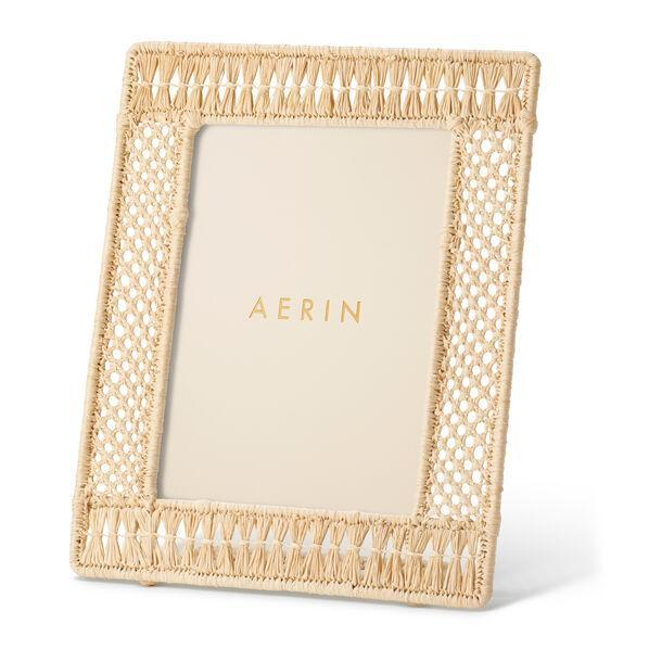 """<p>aerin.com</p><p><strong>$125.00</strong></p><p><a href=""""https://www.aerin.com/20120081.html"""" rel=""""nofollow noopener"""" target=""""_blank"""" data-ylk=""""slk:Shop Now"""" class=""""link rapid-noclick-resp"""">Shop Now</a></p><p>Aerin is generously donating 20 percent of all home decor, tabletop, and barware sales to <a href=""""https://www.glwd.org/"""" rel=""""nofollow noopener"""" target=""""_blank"""" data-ylk=""""slk:God's Love We Deliver"""" class=""""link rapid-noclick-resp"""">God's Love We Deliver</a>. Sending a framed memory to a loved one is always a great gift!</p>"""