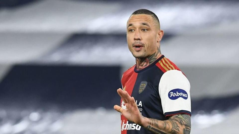 Radja Nainggolan | Silvia Lore/Getty Images