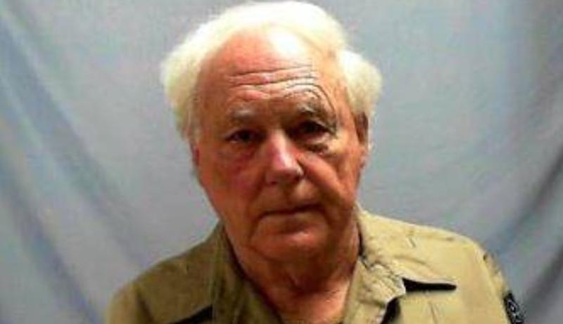 Charles McFarland Jr., 76, has been charged with reckless endangerment with a deadly weapon after an eight-year-old boy found his gun and accidentally shot his mother. (Photo: Facebook)