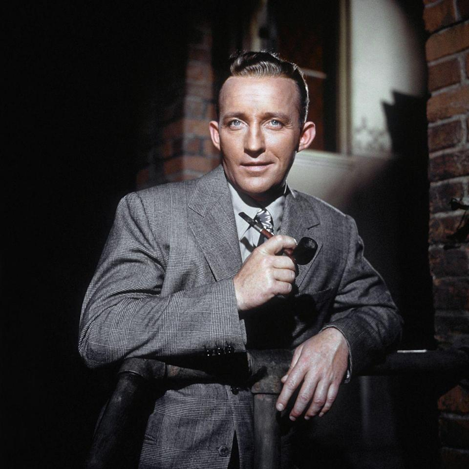"""<p>Bing Crosby's classic hit about a picturesque Christmas scene is one of the most popular holiday songs ever — Guinness World Records even named it <a href=""""https://www.guinnessworldrecords.com/world-records/best-selling-single"""" rel=""""nofollow noopener"""" target=""""_blank"""" data-ylk=""""slk:the best-selling single of all time"""" class=""""link rapid-noclick-resp"""">the best-selling single of all time</a>. </p><p><a class=""""link rapid-noclick-resp"""" href=""""https://www.amazon.com/dp/B07GC96XKR?tag=syn-yahoo-20&ascsubtag=%5Bartid%7C10055.g.2680%5Bsrc%7Cyahoo-us"""" rel=""""nofollow noopener"""" target=""""_blank"""" data-ylk=""""slk:AMAZON"""">AMAZON</a> <a class=""""link rapid-noclick-resp"""" href=""""https://go.redirectingat.com?id=74968X1596630&url=https%3A%2F%2Fitunes.apple.com%2Fus%2Falbum%2Fwhite-christmas%2F1425234668&sref=https%3A%2F%2Fwww.goodhousekeeping.com%2Fholidays%2Fchristmas-ideas%2Fg2680%2Fchristmas-songs%2F"""" rel=""""nofollow noopener"""" target=""""_blank"""" data-ylk=""""slk:ITUNES"""">ITUNES</a></p><p><strong>RELATED: </strong><a href=""""https://www.goodhousekeeping.com/holidays/christmas-ideas/g1315/best-christmas-movies/"""" rel=""""nofollow noopener"""" target=""""_blank"""" data-ylk=""""slk:The Best Christmas Movies of All Time"""" class=""""link rapid-noclick-resp"""">The Best Christmas Movies of All Time</a></p>"""
