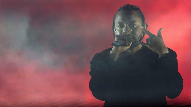 Kendrick Lamar's 'DAMN' reaches LeBron James on personal level