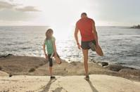 """<p>Even if you'd rather spend your Sunday lounging on the couch, Father's Day is a time to do whatever your dad loves most — even if it's working out. Skip the gym and hit the trails or jog along the water. Or if the weather isn't in your favor, let him choose an at-home workout that you can do right in your living room.</p><p><a class=""""link rapid-noclick-resp"""" href=""""https://www.goodhousekeeping.com/health/fitness/g35172919/30-minute-workouts/"""" rel=""""nofollow noopener"""" target=""""_blank"""" data-ylk=""""slk:GET MOVING WITH THESE WORKOUTS"""">GET MOVING WITH THESE WORKOUTS</a></p>"""
