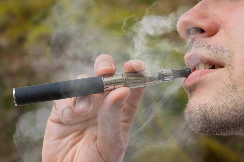 Hallberg's Picture of Health: Why e-cigs' popularity is causing alarm